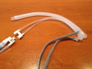 Изделия расходные для nCPAP вентиляции