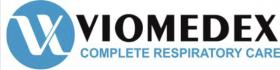 Viomedex logo