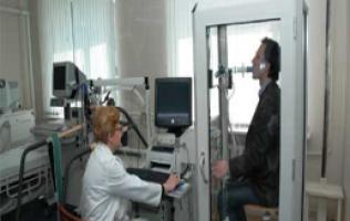 Является ли бодиплетизмограф по-прежнему «золотым стандартом» функциональных тестов легких?