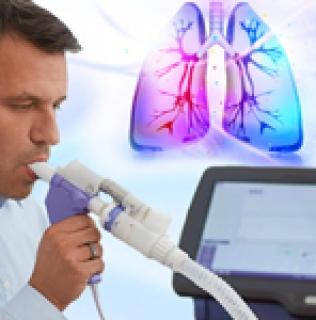 2021 Диагностика легких во время пандемии