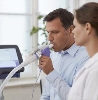 Ковид-19 и перспективы тестирования функции легких